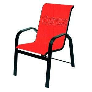 Chair/Swivel 1 Piece Sling-AG
