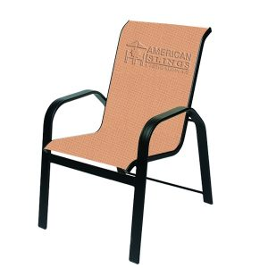 Club Chair Sling-BJ