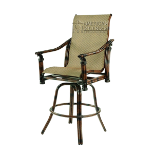 Coco Isle Bar Stool Sling