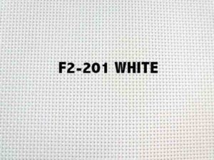 F2-201 Yard of White