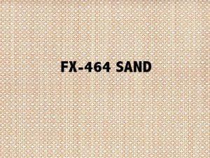 FX-464
