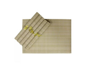 Add Placemats (set of 4)