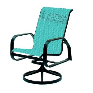 Swivel Rocker Sling-Winston