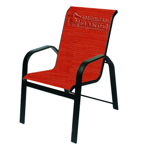 Chair/Swivel 1 Piece Sling-Carter Grandle