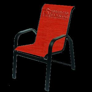 Chair/Swivel 1 Piece Sling-Carter Grandle